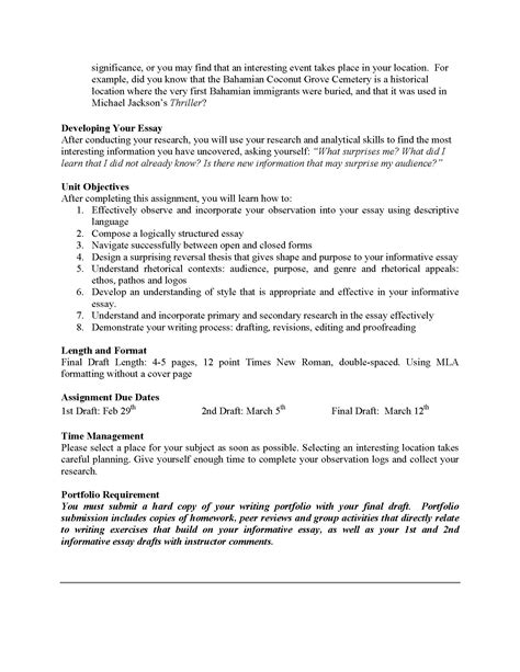 4th grade nonfiction writing samples parenting  TOWN-PROPER ML